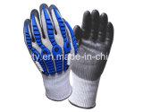 Перчатка безопасности Анти--Удара (TPR9013)