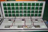 P16 acceso frontal exterior LED para cartelera publicitaria