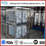 Sistema automatico di purificazione di acqua di EDI