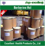 Picrorhizaの根茎のエキスのBerberine HClの粉97% 98%