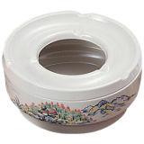 Dishingwasher 또는 재떨이 (RP015)에 있는 100%Melamine 식기류 재떨이 또는 안전