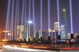 Lumière Couleur-Changeante principale mobile extérieure de recherche de ciel de DMX