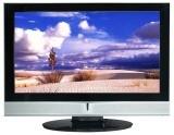 Noir de l'écran plat TVHD d'affichage à cristaux liquides des V-Séries KDL-52V5100 52-Inch 1080p de BRAVIA