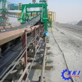 Equipamento de mineração Transportador de borracha para pedra e areia