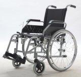 Stahlmanuelles, faltbar, Rollstuhl, (YJ-018EC-2)