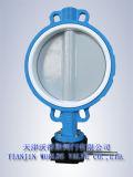 Nylon клапан-бабочка диска картины (D7A1X-10/16)
