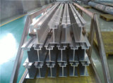 Feixe do alumínio I para o molde do suporte da tabela H20