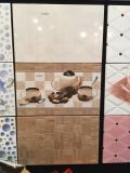 Azulejo de cerámica de la pared de la mejor del precio de la fábrica de Fuzhou inyección de tinta brillante de Matt