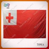 Indicateurs nationaux estampés par coutume de polyester (HYNF-AF012)