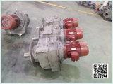 高精度Rシリーズフィートによって取付けられる螺旋形連動させられたモーター