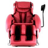 Más lujoso barato gravedad cero reclinable silla de masaje Rt8301