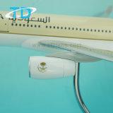 Самолет A330-300 Сауди Арабиан Polyresin модельный