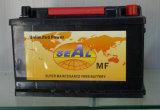 Batería de coche de plomo sellada (MF60038)