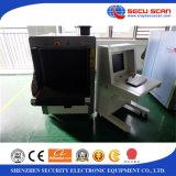 Durchgriff des Strahl X Gepäck-Scanner-AT6550 bis zur 34mm Röntgenstrahl-Scannenmaschine