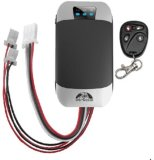 Reale-tempo GSM/GPRS/GPS Tracker di GPS 303D per Vehicle/Car con il PC Version Tracking Software di Free