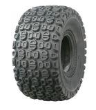 Emballant le pneu (QH324)
