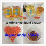 有効なボディービルの口頭ステロイドOxandro単独Anavar Oxandrin