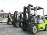 Snsc 4 Tonnen-Hochleistungsblock-Schelle-Diesel-Gabelstapler