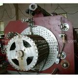 Пластичные производственная линия трубы замотки HDPE/линия штрангя-прессовани/машина штрангпресса (TCRG-1600)