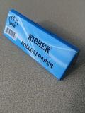 110mm*37m m/papel sin blanquear/papel de balanceo del cáñamo/pieles