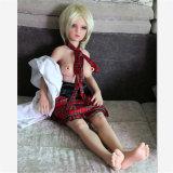 Кукла влюбленности девушки верхнего качества белокурая (110cm)