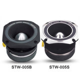 "1.75 ""Heavy Duty Titanium Super Tweeter / 300watts (STW-005B, STW-005S)"