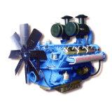 Двигатель дизеля (серии 12v135)