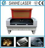 laser do CO2 de 80W 150W que corta sistemas de madeira acrílicos da máquina do gravador para a venda