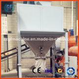 Machine de conditionnement automatique de compost de particules
