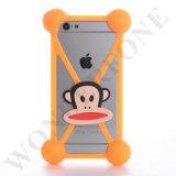 iPhoneのための販売の高品質のSilicionの熱いケース5 6 7