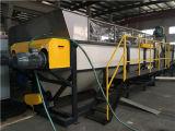 Ligne de lavage de film plastique de PE de pp et machine de réutilisation en plastique