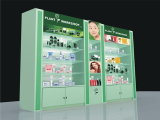 Display cosmétique Cabinet pour Cosmetic (C005)
