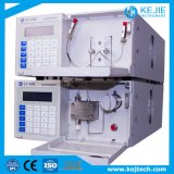 Isocratic Hochleistungs--flüssige Chromatographie/Laborinstrument