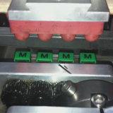 기계를 인쇄하는 입방체 Sizer 자동적인 패드