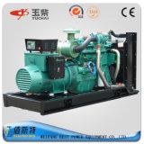 Energien-Diesel-und Gas-Generator-Set-Fertigung China-150kw