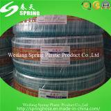 Boyau de jardin à haute pression de PVC pour le nettoyage/machine à laver de l'eau