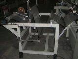 Aufhänger-Form-Beutel, der Maschine herstellt