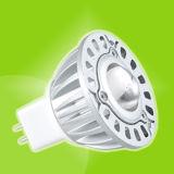 Lampada di alto potere LED (POTERE LED/MR16 3W-B)