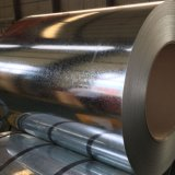 Materiali edili prodotti in acciaio DX51D PPGI PPGL Coil acciaio zincato
