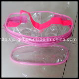 PVC Bags per Cosmetic, Vinyl Package Bag,
