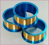 Titânio e Titanium Alloy Wire com Competitive Price