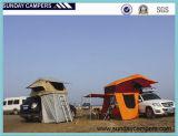 Migliore tenda della parte superiore del tetto di qualità con le doppie scalette