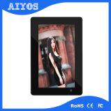 Полная рамка фотоего цифров 16:9 HD вертикальная 1280*800pix TFT LCD с Backlight СИД