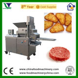 中国機械を形作る自動肉パティー