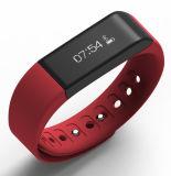 2016 het Digitale Horloge van het Elastiekje van het Silicone van de Drijver van de Activiteit
