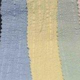 A tela de algodão tingiu a tela tecida da tela do jacquard a tela de linho para a matéria têxtil da HOME do vestuário das crianças do revestimento da saia do vestido da mulher
