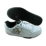Sapatas do skate dos basculadores da forma para homens e senhoras