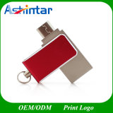 Swivel Mini USB Pendrive OTG Phone USB Flash Disk