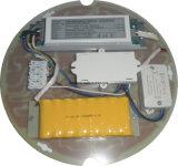 20W tabique hermético circular del polo LED