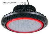 Luz 2017 de la bahía del UFO IP65 100W 150W 200W 240W LED de la luz de la bahía del UFO LED de la aprobación de la UL (E485057) alta alta